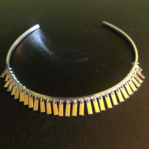 Jenny Bird Raya choker necklace